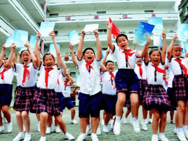 作文成书!52名孩子收到生日惊喜