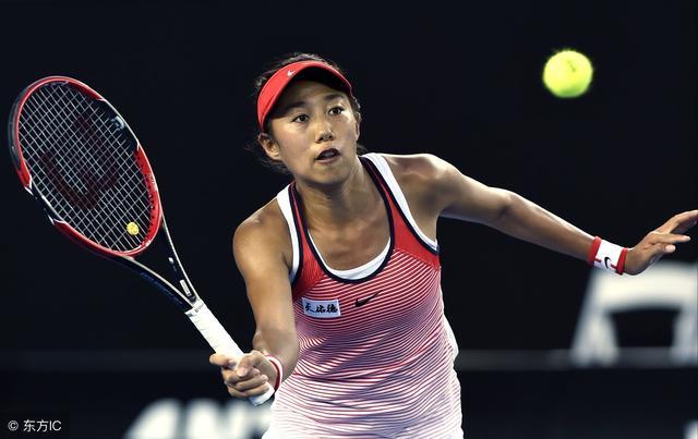 WTA罗马-中国一姐挑战法网冠军 有机会爆冷吗?