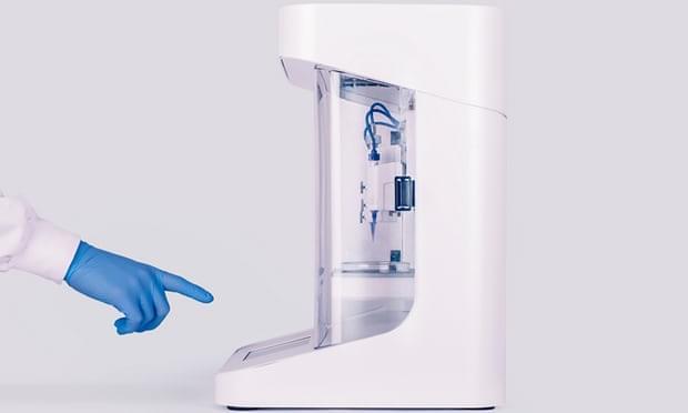 3D打印能解决移植器官短缺问题吗?