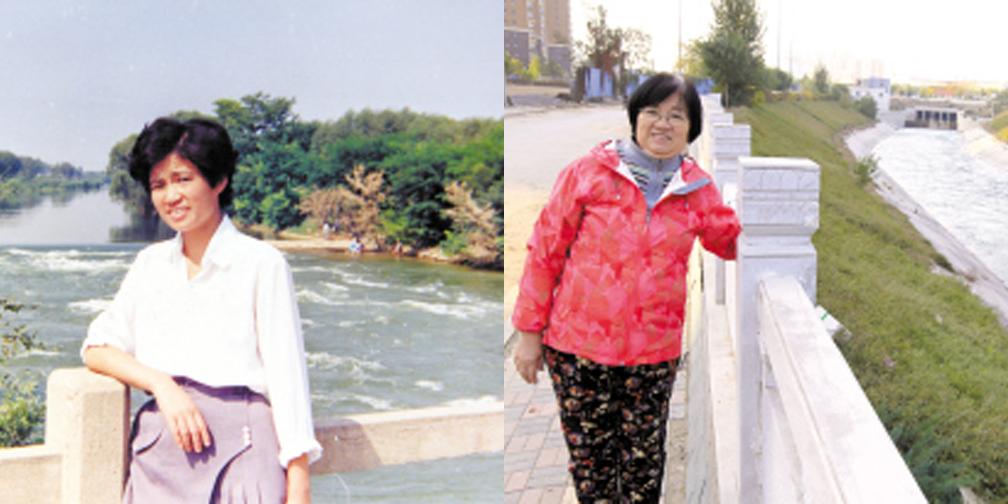 石津灌渠公园:水景处处美不胜收
