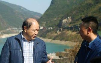 武隆书记黄宗华赴彭水学习考察旅游发展和城市建设