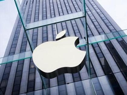苹果第三财季全线产品销量下滑