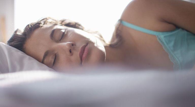充足睡眠不浪费时间 它让跑者变得更强