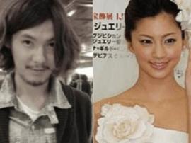 日本女星怀孕5个月 多金老公却被拍到有第三者