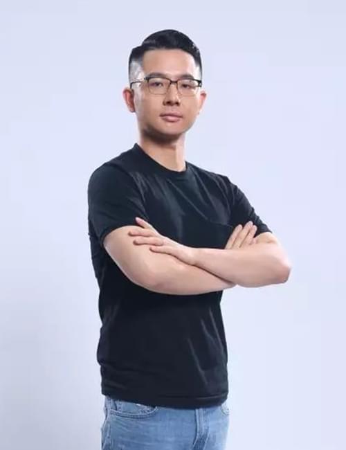 2017中国AI英雄风云榜商业创新人物候选人之印奇
