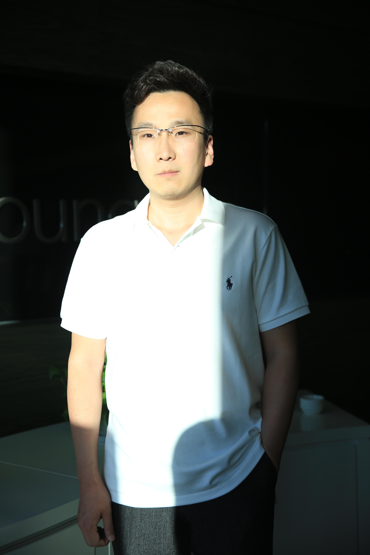 郭启龙 新东方前途出国市场策划经理