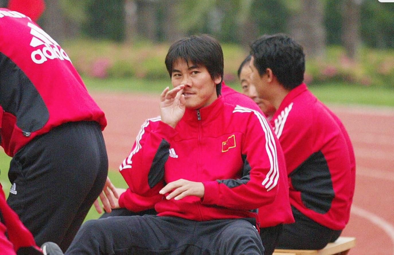 亚洲杯决赛捅日本1刀让他差点成民族英雄,配得上金足传奇