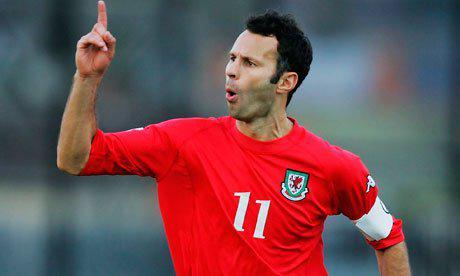 威尔士足协宣布吉格斯担任主帅 将率队冲击卡塔尔