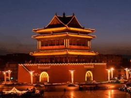 展现历史 宣传文化临汾旅游竞演团队龙城赢喝彩