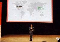 伏彩瑞在WISE-2017·多哈世界教育创新峰会演讲 输出中国教育创新经验 |附视频&演讲稿