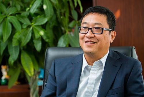 叶磊将任东风裕隆总经理助理 主管销售业务