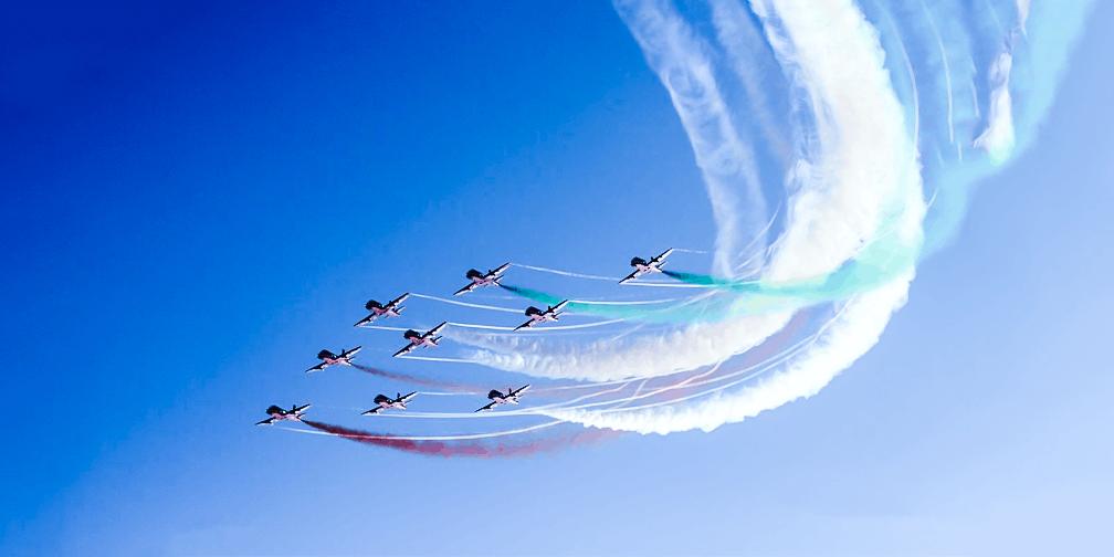 网易邀您尽享多伦首届冰雪航空盛宴