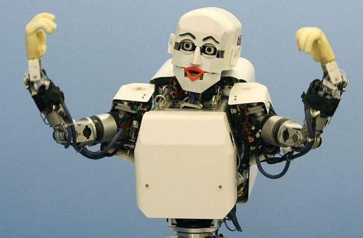 研究生考银行最后环节被拒:机器人测性格不适合