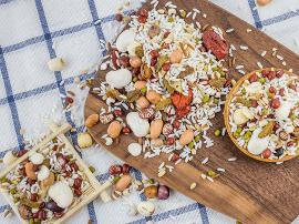 不吃主食真的会更健康的吗?