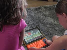 给谷歌CEO写信后,英国7岁女孩获得一份技术工作