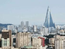 韩国央行:2016年朝鲜经济以17年来最快速度增长