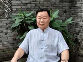 传统与传承:中华艺术家—秦国敏