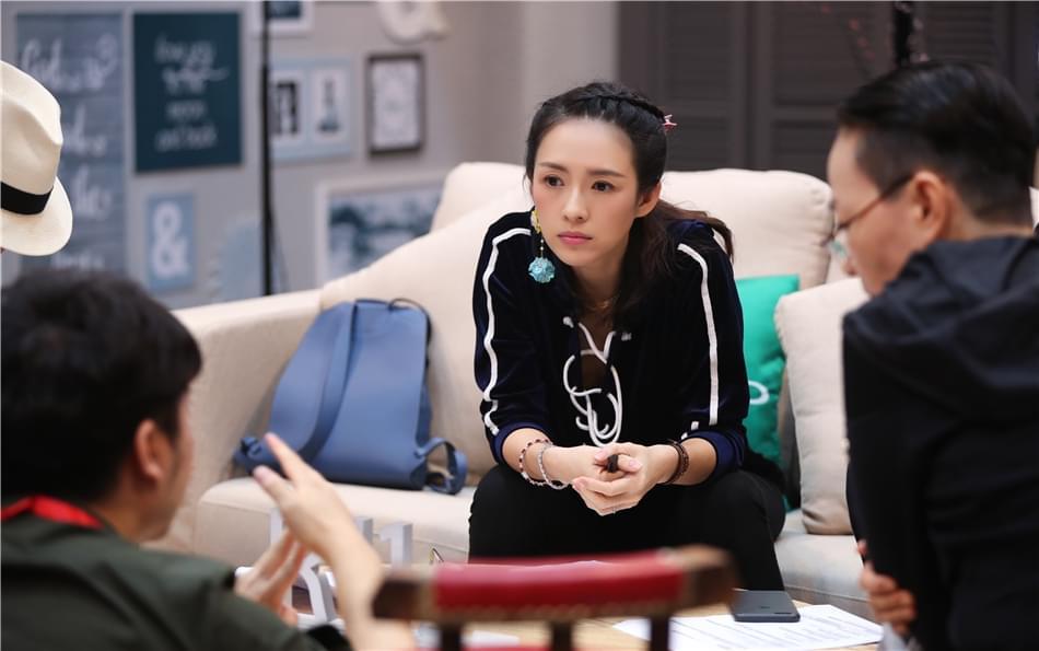 章子怡《演员的诞生》当导师 淘汰当红鲜肉小花