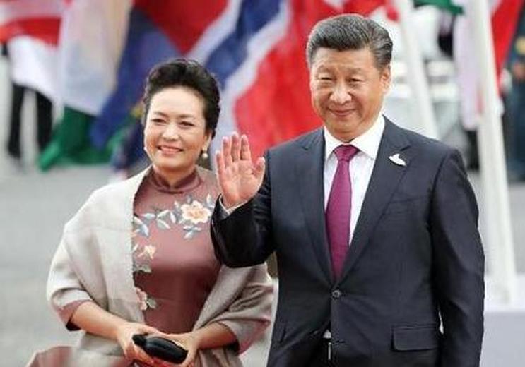 习近平出访俄罗斯、德国并出席G20汉堡峰会