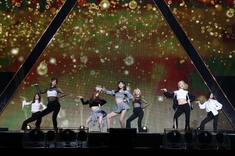 SNH48金曲大赏中报揭晓:N队暂居队歌第一