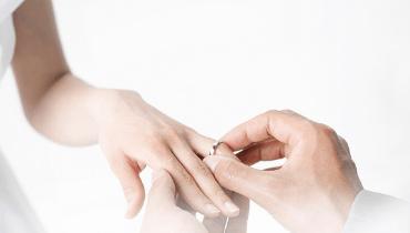 钻戒不合适咋处理 戒指尺寸的实用测量方法