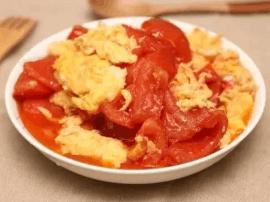 番茄炒蛋为什么被国人评选为不能失败的一道菜?