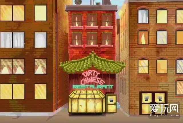 抹黑中国餐厅 加拿大游戏室开发手游涉嫌辱华