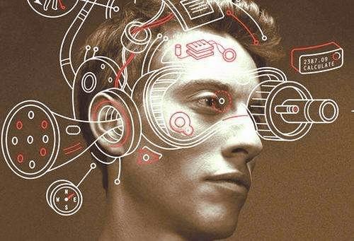 澳洲科学家造出芯片大脑 给神经修复术提供新思