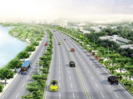 运城市召开滨湖路建设项目协调会
