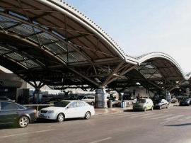 山西到香港、曼谷将开通直飞航班