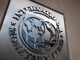IMF:新兴市场和发展中经济体份额比重或将提高