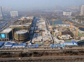 淄博2017年第二批及2018年棚户区改造项目共计155个