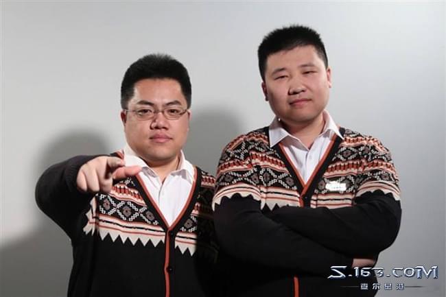 大神集结!网易电竞NeXT星际争霸2项目30日开战