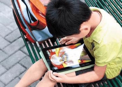 国外如何监管青少年网游