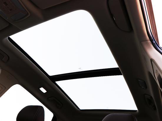 励志做自主中型SUV黑马 君马S70正式下线
