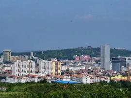 沁源县 长治县入选2017中国最具投资潜力示范县200强