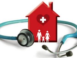 我市家庭医生服务新情况:签约机关单位