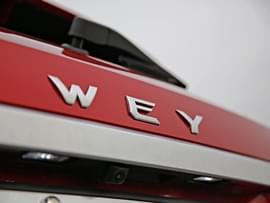 首战告捷 中国第一个豪华品牌姓了WEY就不能松劲
