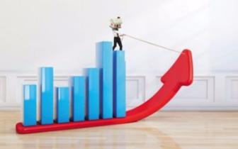 73%房企去年业绩预增 29家利润增幅超100%