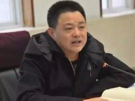 宜化集团原董事长蒋远华涉嫌严重违纪被查