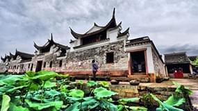 中国旅游日又来啦
