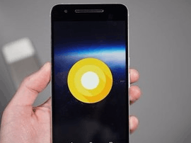 Android O新特性:警告用户应用正在叠加显示