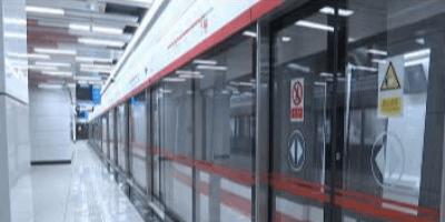 地铁一号线一期民用通信工程开通 全网覆盖