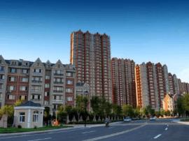 泰禾108亿元接盘北京地王 华侨城分拆卖急换现金
