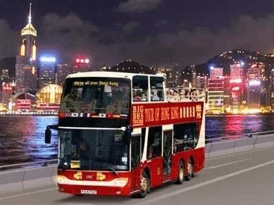 全南宁最美的8条公交线路!一路风景只需两块钱!