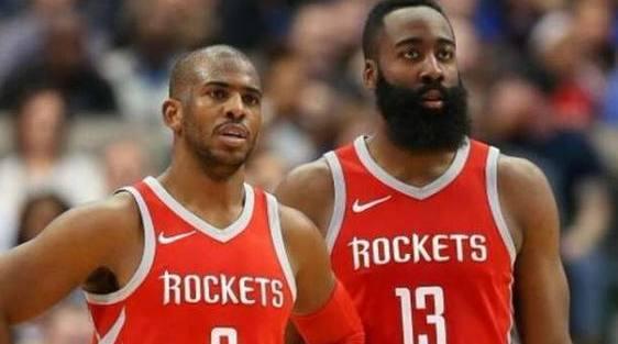 NBA-火箭连胜三场4-2演翻盘奇迹?博彩公司给出最新观点
