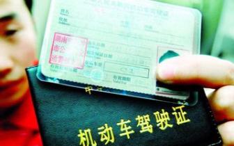 男子持假证驾车从上海回合肥 被交警识破