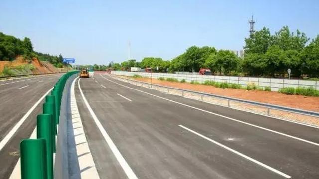 好消息!6月底长沙有2条道路将实现通车