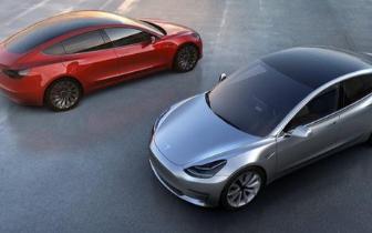 二手Model S是否比Model 3新车更有意义?