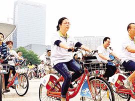 惠州文明建设方案印发:倡导绿色生活 反对铺张浪费